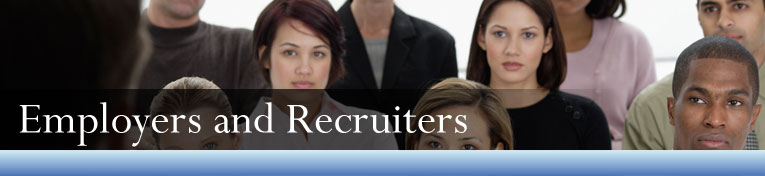 Welcome to ExecuJobs Employers and Recruiters Page